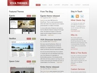 Save $$ on Nautilius theme